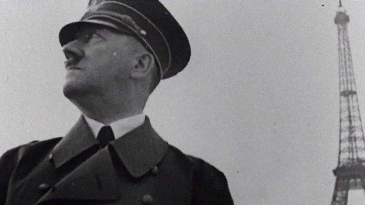 'La noche temática' muestra los miedos y obsesiones de Adolf Hitler
