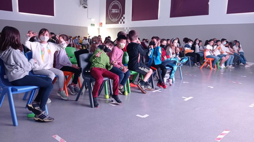 Empeora el covid en los colegios: 19 aulas confinadas y 90 positivos entre alumnos y profesores
