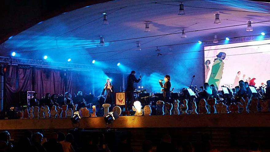 Triple cita musical con Fran Perea y Pablo Barreiro este fin de semana en Dena