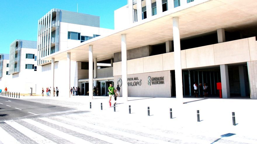 Wifi gratis en los centros de salud de Crevillent y de Torrevieja