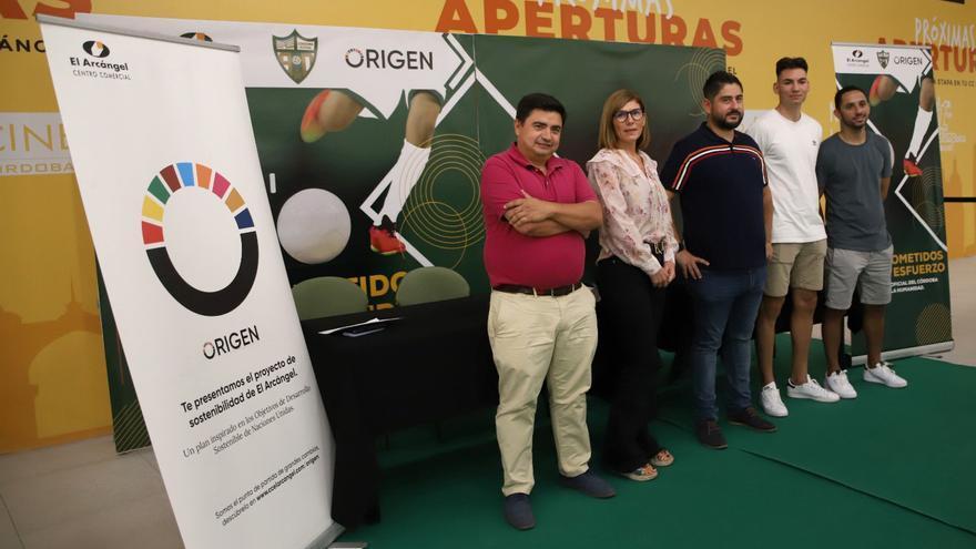 El Córdoba Futsal hace una nueva llamada a la afición