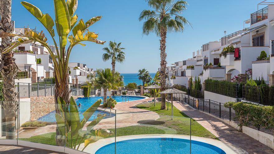 ¿Cómo son las casas que buscan los suecos en la provincia de Alicante?