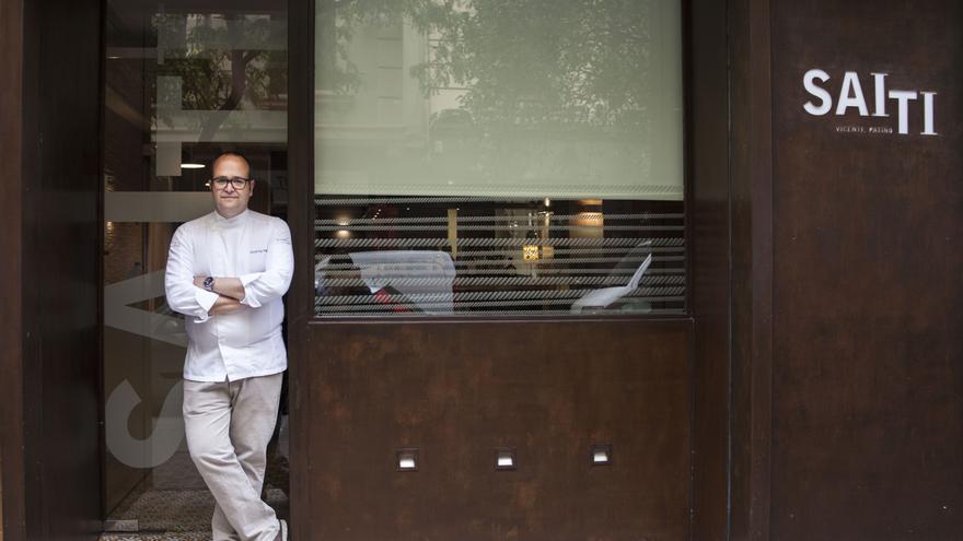Los restaurantes valencianos mejor valorados por la Guía Repsol