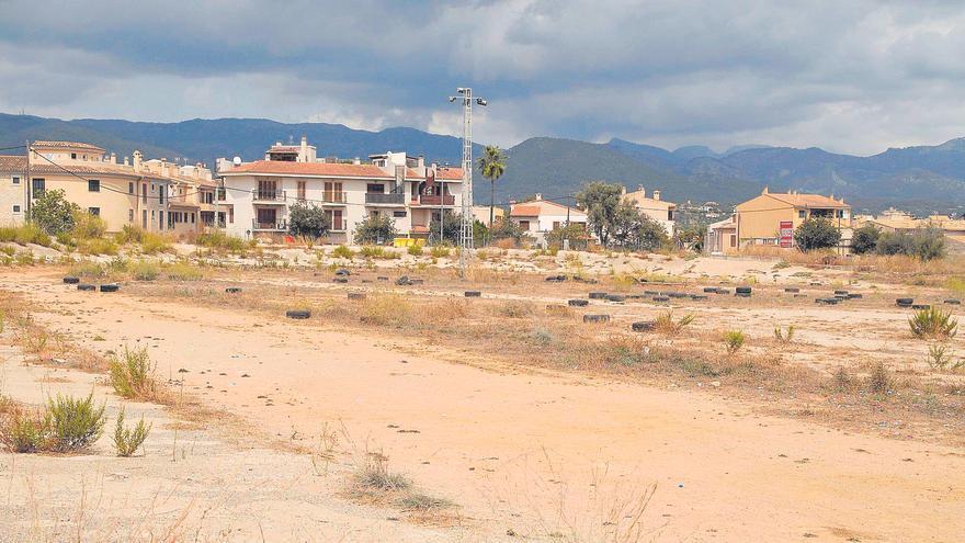 Santa Maria destina 365.000 euros para comprar 'sa Voltadora'