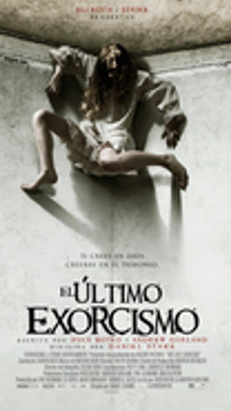 El último exorcismo (2010)