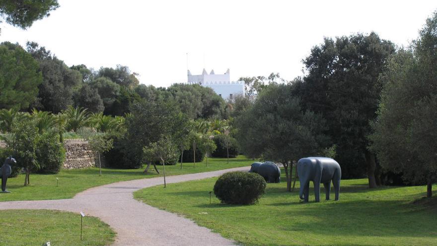 El Museo Sa Bassa Blanca de Alcúdia reabre parcialmente este miércoles