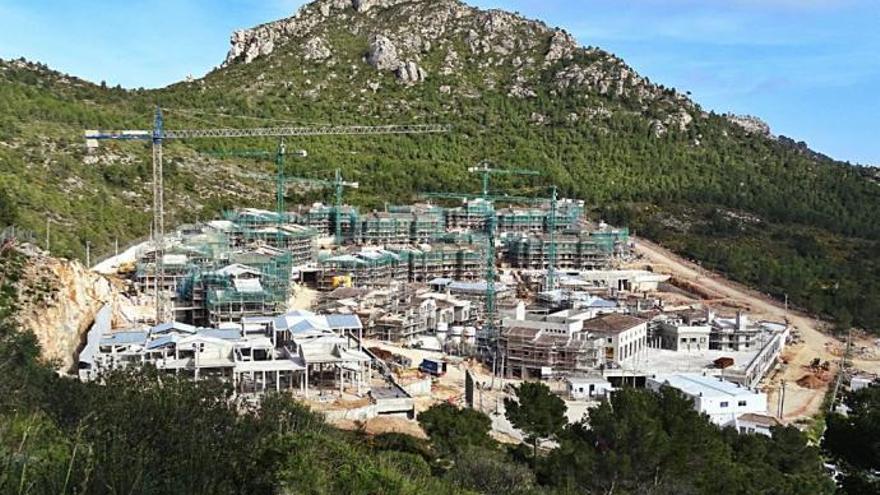 Umweltschützer warnen vor neuem Bau-Boom auf Mallorca