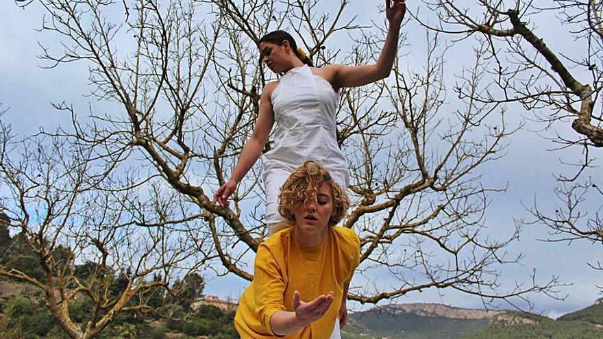 El festival s'Illo más internacional se abre paso en Santanyí