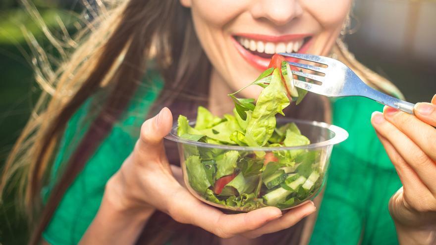 Estos son los alimentos que te hacen más feliz