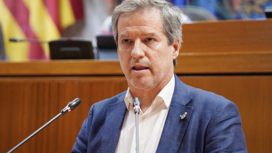 """Pérez Calvo cree que """"la credibilidad de Pedro Sánchez se agotó hace mucho tiempo"""""""