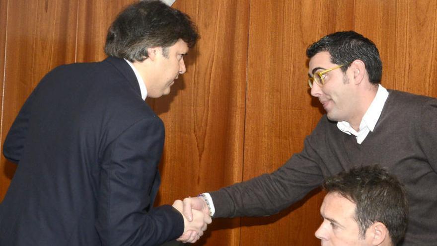 ERC de Llançà donarà suport al trencament del pacte però no entrarà al govern