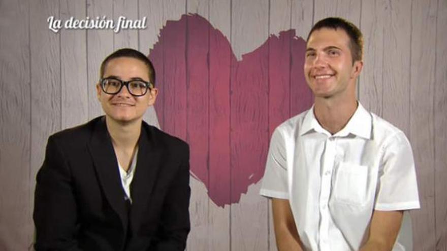 'First Dates', rècord d'audiència amb una cita d'un transsexual amb un intersexual