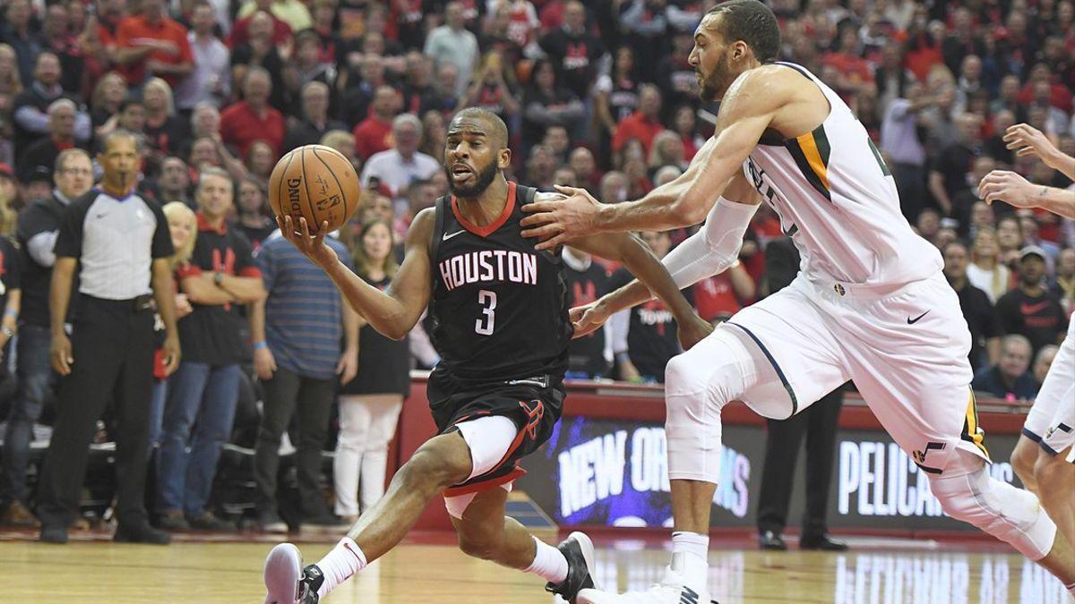 Decathlon venderá artículos de la NBA