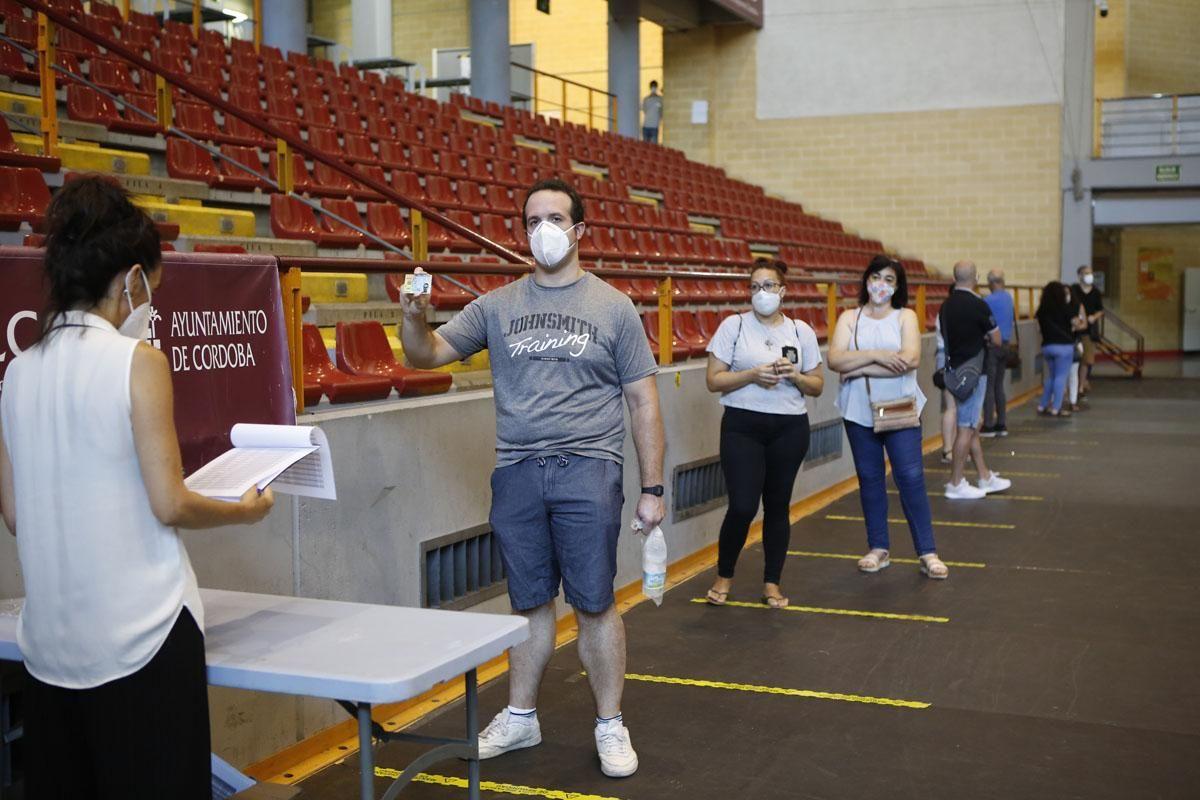 Oposiciones de Sadeco para peón limpiador