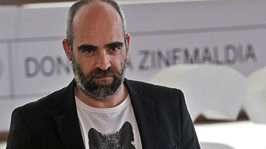 Luis Tosar y Carlos Blanco, protagonistas de la nueva serie española de Netflix