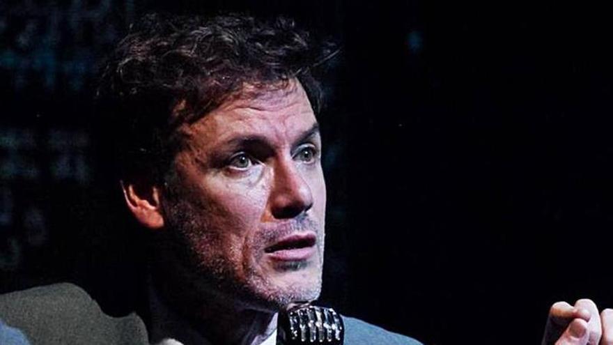 """El genio que descifró """"Enigma"""" llega al Teatro Jovellanos"""
