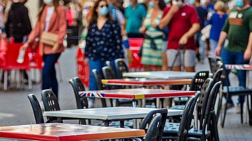 La hostelería critica al Consell por financiar una feria gastronómica