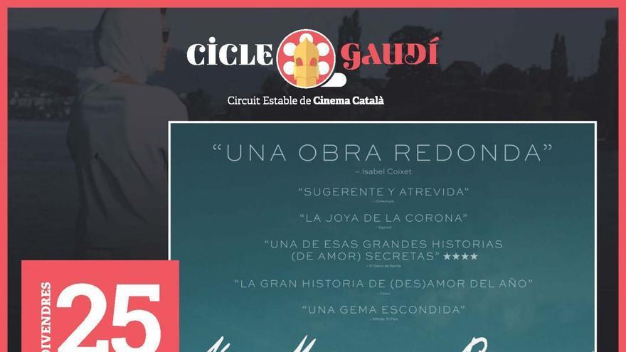 Cicle Gaudí - 'My Mexican Bretzel'