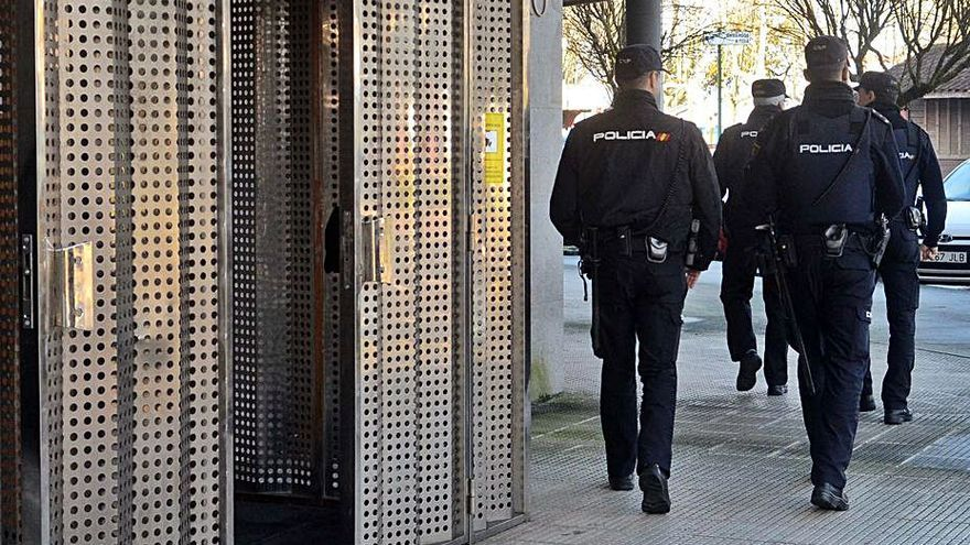 En libertad el investigado por abusos sexuales en Fontecarmoa