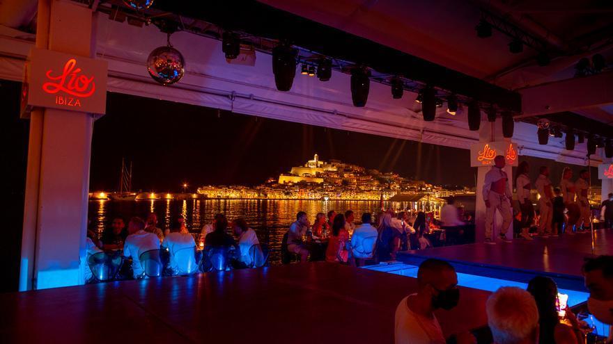 Lío Ibiza abierto los fines de semana