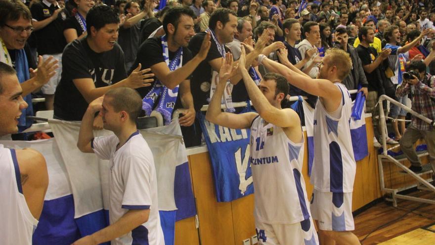 El HLA vuelve a pelear por estar en la ACB ocho años después