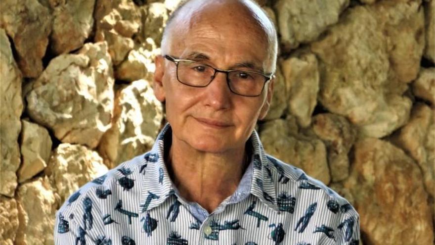 Federico Gallego Ripoll gana el sexto Premio Juana Castro de Poesía