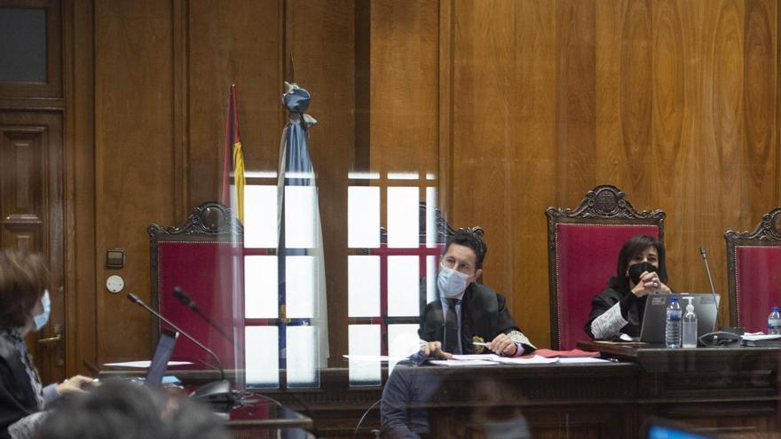 """La fiscal ve """"arbitrariedad"""" o """"quebrantamiento de forma"""" en la absolución de la 'Zamburiña'"""