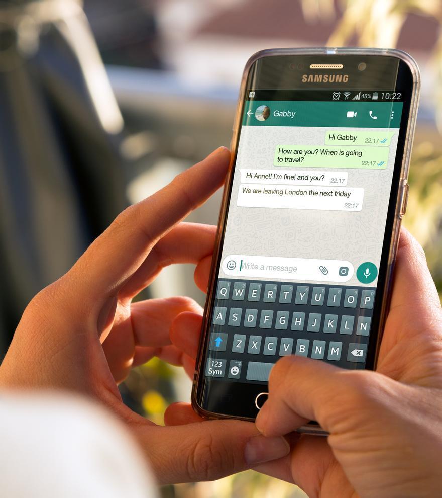 WhatsApp limitará sus funciones a quienes no acepten su nueva política