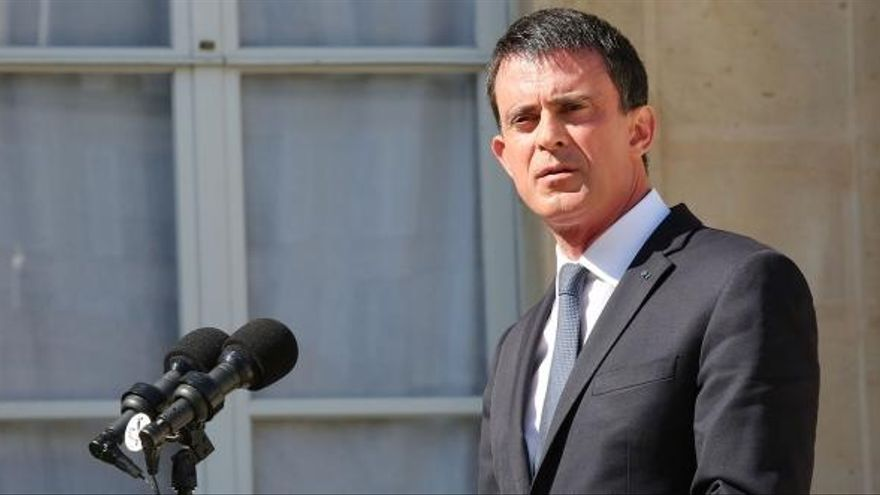 Manuel Valls diu que la justícia belga hauria de lliurar Puigdemont