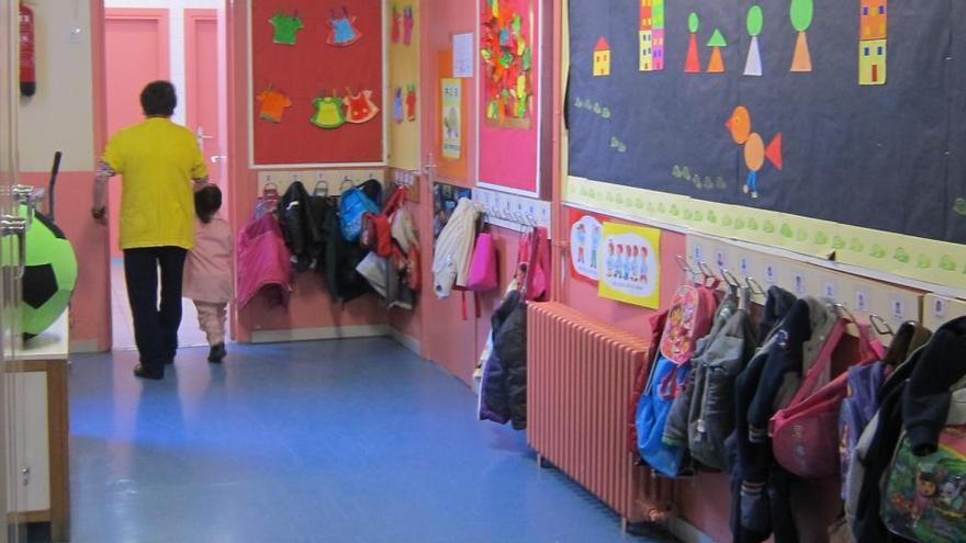 Canarias planifica 1.857 plazas nuevas de Educación Infantil