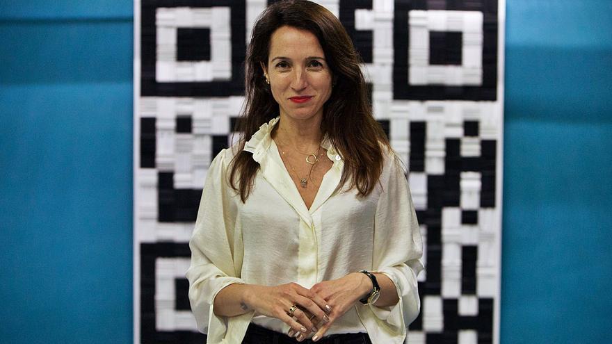 Ana Berenguer: «Debemos ir a niveles más bajos de contagios para que con las vacunas se pueda salvar el verano»