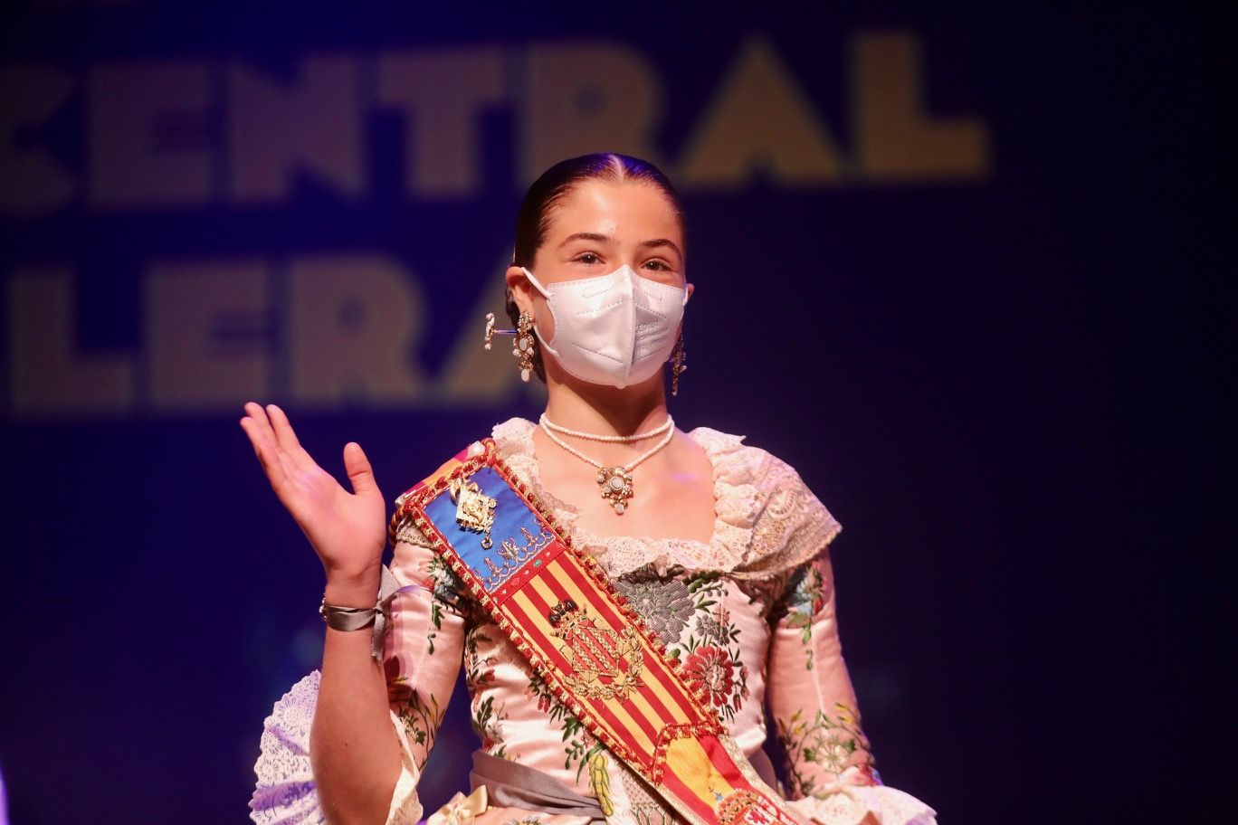 Fallas 2021: Gala de la Cultura Infantil