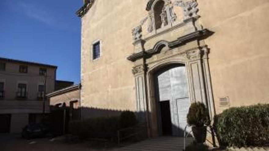 Cinc víctimes de l'exrector de Vilobí d'Onyar denuncien al Bisbat de Girona que van patir abusos