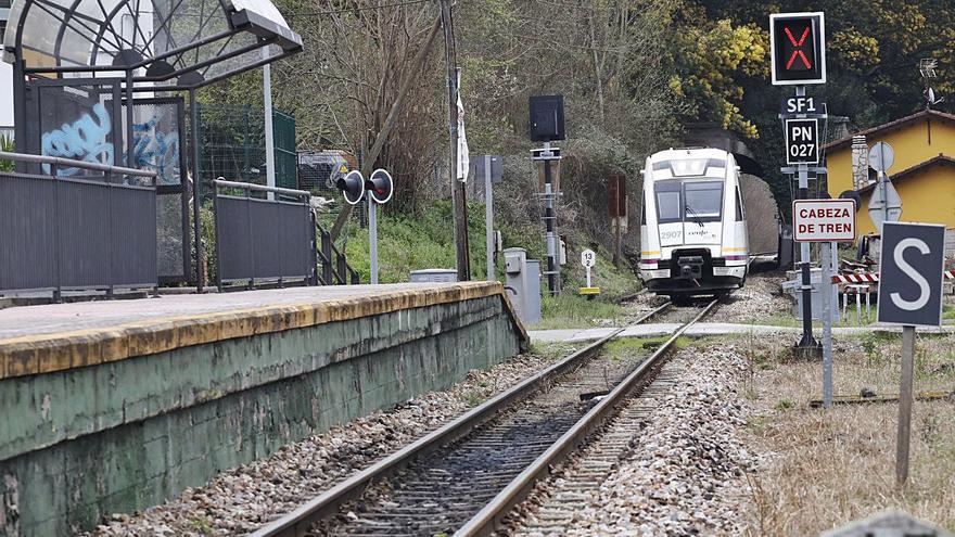 CC OO de Oviedo y del Caudal respaldan el proyecto del tren turístico Collanzo-Trubia