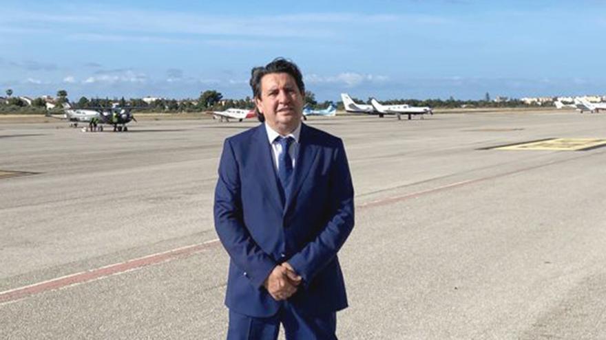 «Panamedia forma con mentalidad de compañía aérea»
