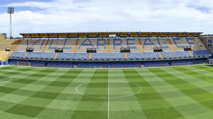Oficial: Un fichaje y una salida en el Villarreal