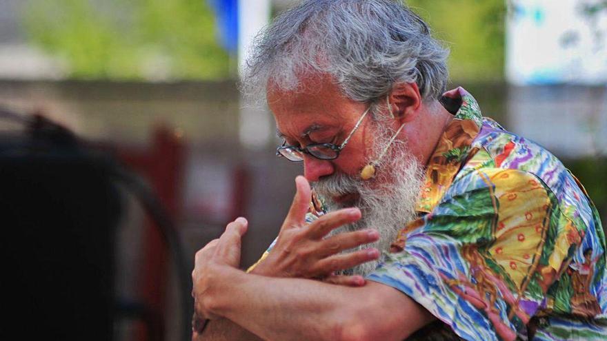 """El teatro de Shakespeare llega a Vilagarcía con """"Medida por medida"""""""