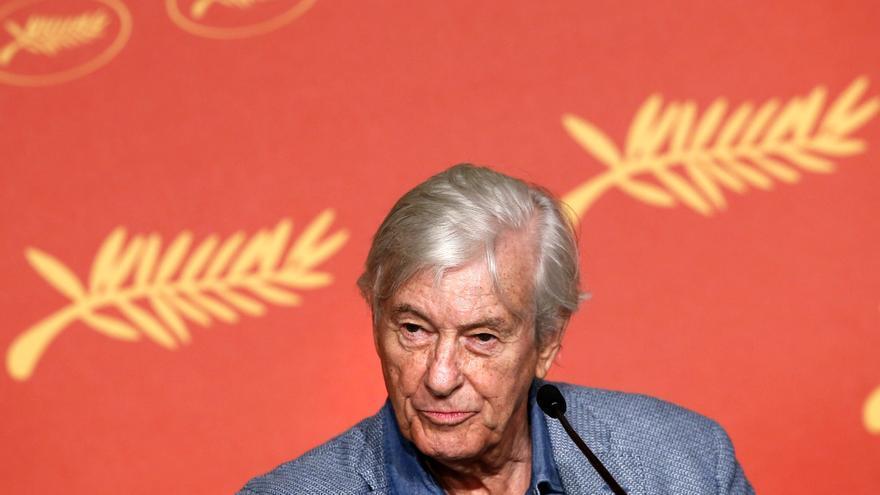 'Benedetta': con Verhoeven llegó el escándalo a Cannes