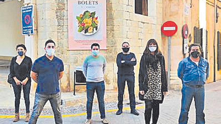 Diez días de 'cuina amb bolets' en los restaurantes de Alaró