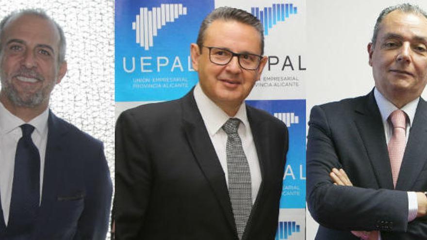 La CEV cesa a Juan José Sellés de su directiva y pide a la junta de Uepal apoyo expreso a la patronal
