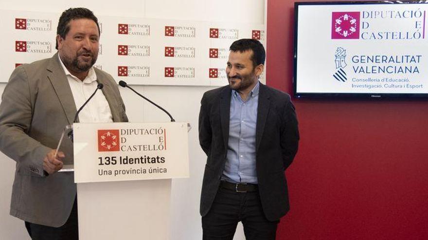 Penyeta Roja se convierte en el mayor complejo socioeducativo de Castellón