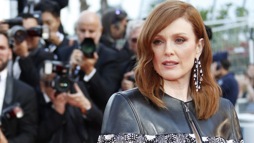 Julianne Moore se une a Amy Adams en la adaptación del musical 'Dear Evan Hansen'