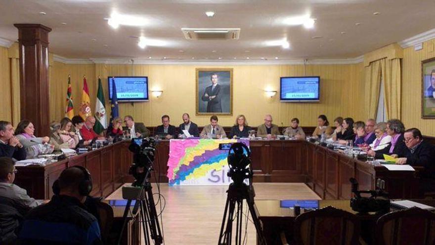 El Ayuntamiento de Cabra retira a Franco la medalla de oro de la ciudad