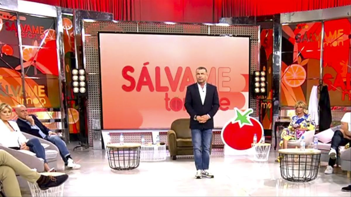 'Sálvame tomate'.