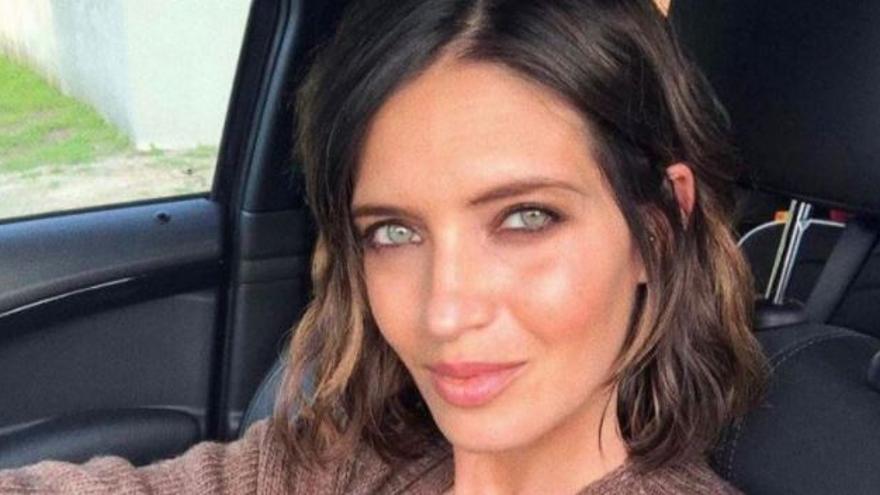 Sara Carbonero recupera la sonrisa con un empresario