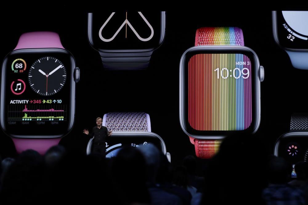 Apple presenta sus novedades para este 2019