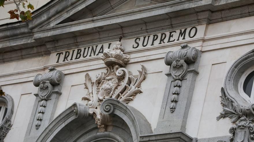 El Supremo condena por agresión sexual a un cacereño que intimidó a una menor por internet