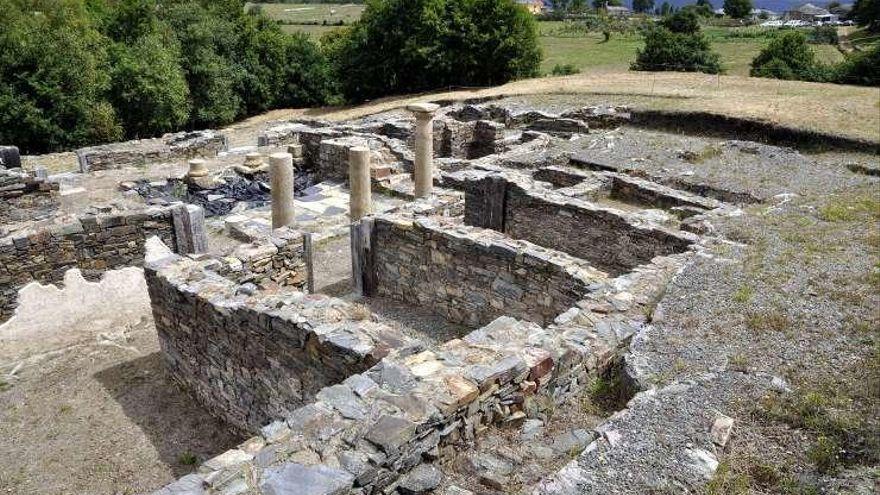 """La Unesco ve """"inaceptable"""" el proyecto para el Chao Samartín y pide retirarlo"""