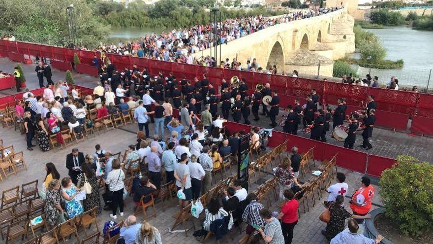 19 pasos vuelven hoy a sus templos tras su participación en la exposición magna