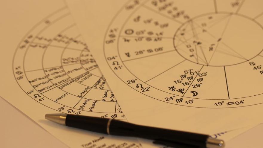 Taller d'astrologia: nivell bàsic